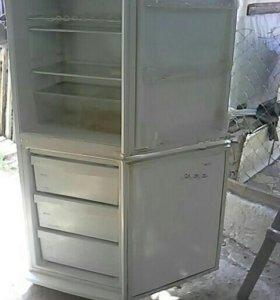 Холодильник Pozis 2-х камерный