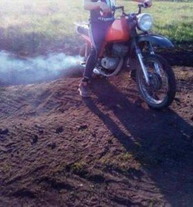 Продам мотоцикл сова с двигателем от Минска