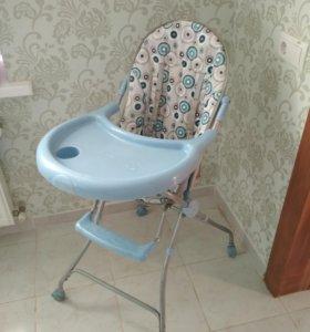 Детское стульчик для кормления