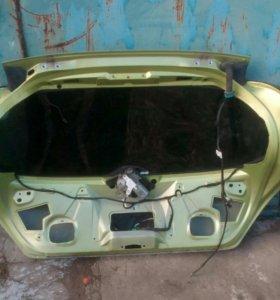 Багажник Пежо 308
