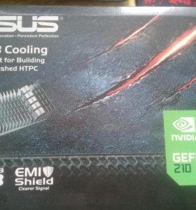 ASUS GeForce GT210