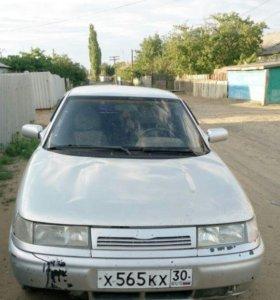 ВАЗ (Lada) 2110, 2005