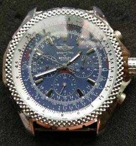 Часы наручные Breitling.Механика,хронограф