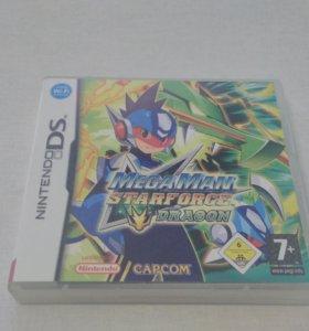 Megaman Starforce Dragon