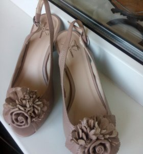 Обувь для Золушки