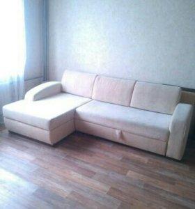 Квартира, студия, 42.7 м²