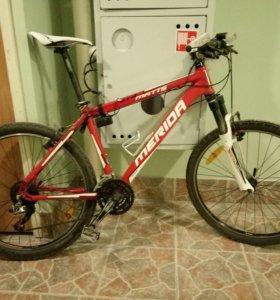 Велосипед Merida matts TFS XC 600v
