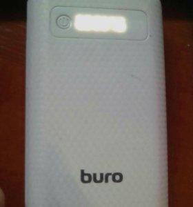 Повербанк buro