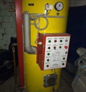Паро-генератор дизельный СТЛ-200