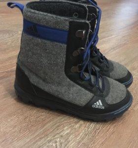 Валенки Adidas original