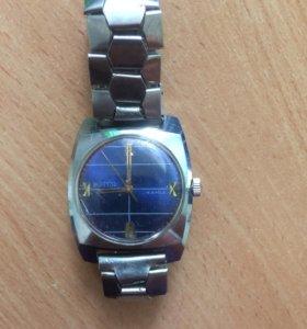 Часы Wostok