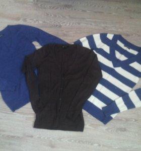 3 свитера s
