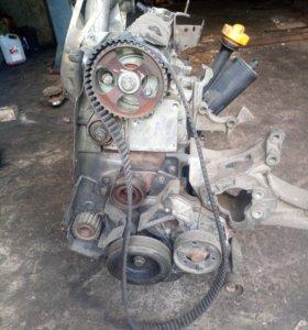 Двигатель от рено f9q732 турбо