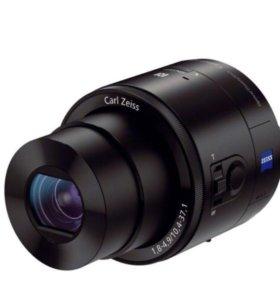 Цифровой фотоаппарат Sony DSC-QX100 (черный)