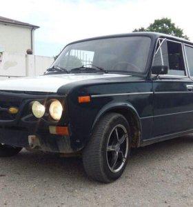 ВАЗ (Lada) 2106, 2004