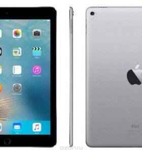 Apple iPad 12.9 with Cellular