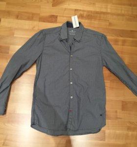 Рубашка tom tailor новая