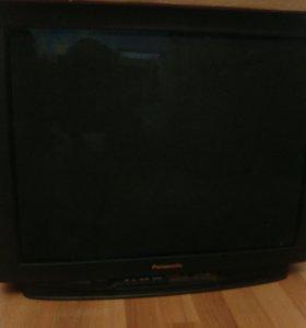 Отдам бесплатно телевизор не работает