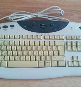 Logitech keyboard Y-BF37