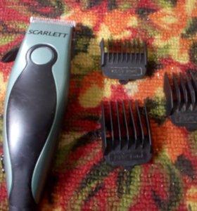 машинка для по стрижки волос