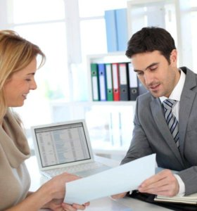 Менеджер по продажам финансовых продуктов
