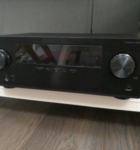 Ресивер Pioneer с акустикой 5-1