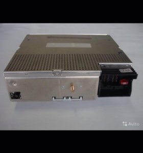 BMW X5 E53 радио модуль.