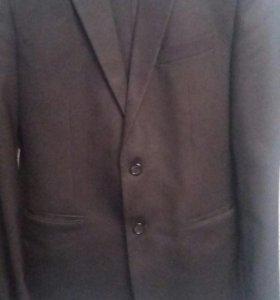 Костюм (пиджак и брюки )