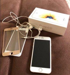 iPhone 6s,16g Торг