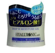 Крем-гель для лица с Гиалуроновой кислотой.