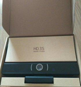 Android приставка HD3S
