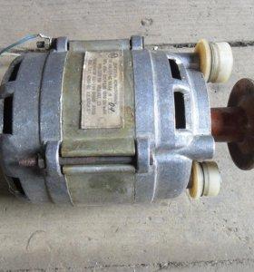 Электродвигатели от стиральных машин