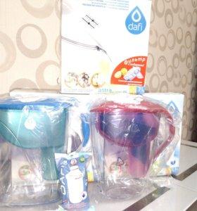 Кувшин для воды фильтр