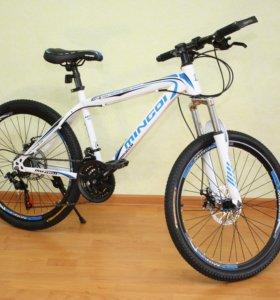 Новый велосипед MINGDI 307-5