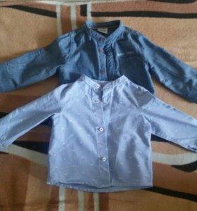 Рубашки)