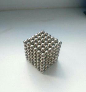 Магнитные шарики Nanocub