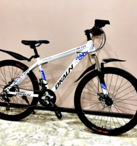 Велосипеды okaln ATX777