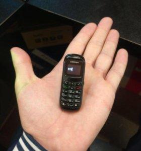 Мини телефон- гарнитура