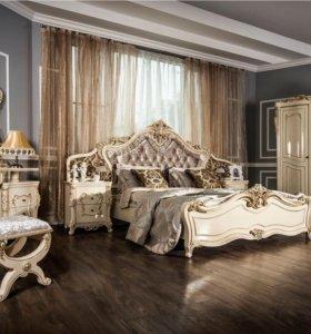 Спальня Джоконда