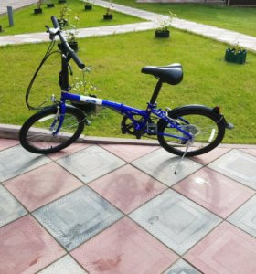 Продам скалдной велосипед Ford Mondeo НОВЫЙ