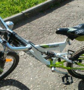 Велосипед STELS 250