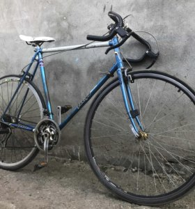 Велосипед Рекорд