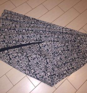 Новая юбка от дизайнера Б.Ю