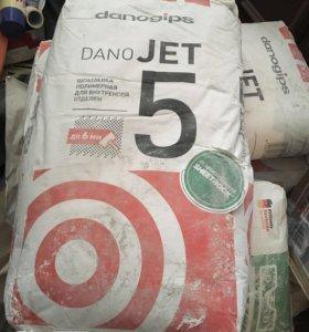 Шпаклёвка Dano J5