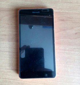 Продам microsft lumia 535