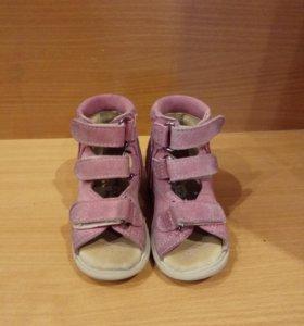 детские ортопедические сандали PROTETIKA