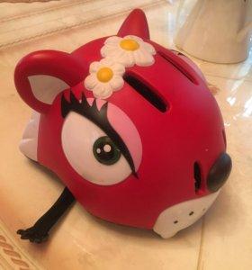 Детский шлем Crazy Cat (размер s)
