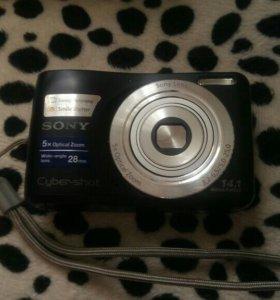 Фотоаппарат Sony DSC S5000