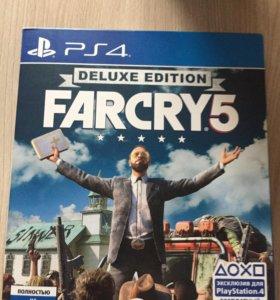 Far cry 5 ps 4