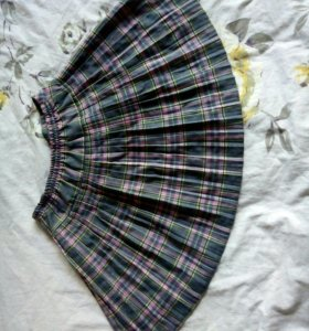 Продаю школьную юбку